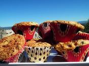 Petits cakes baies Goji
