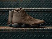 "Jordan Horizon Premium ""Brown Croc"""
