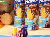 Prince Playmobil s'associent