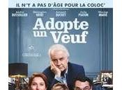 Film Adopte veuf François Desagnat (sorti 20/04/2016)