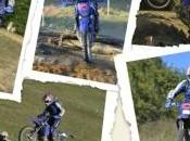 Rando moto l'association Béarn Soule Verte (64) 2016