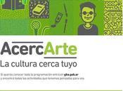 AcercArte, tour culturel dans Province Buenos Aires l'affiche]