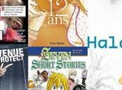 Chroniques manga nouveautés essayer pour finir mois