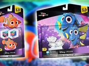 GAMING Disney Infinity dernier Playset Finding Dory dévoile