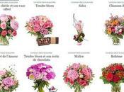 Interflora vous propose pour fête Mères 2016