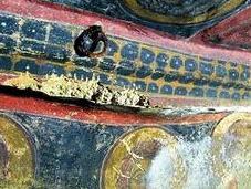 ancienne église chrétienne souterraine découverte Turquie