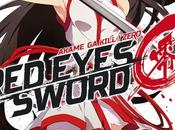 Eyes Sword Zero Tome