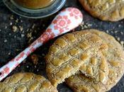Petits gâteaux farine sarrasin