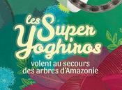 Super Yoghiros