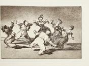 suite complète Proverbios Goya