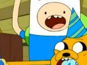 d'idéaux] anniversaire L'enfance perpétuelle (Adventure Time)