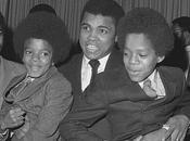 Michael Jackson Mohamed