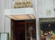 Dîner-Test Restautant Maison Blanche Paris