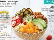 Gagnez votre magazine esprit veggie [#concours #cuisine #jeuconcours]