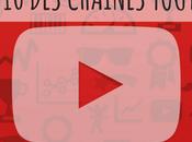 chaînes Youtube pour apprendre l'anglais