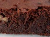Brownie chocolat noix pécan