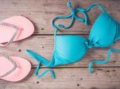 Choisir maillot bain fonction morphologie