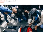 #violencespolicieres gouvernement pris main dans victime suisse…