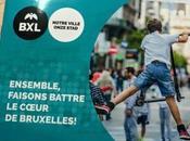BRUXELLES Tous unis pour piétonnier centre ville