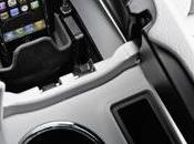 Intégration iPhone chez Mercedes Benz