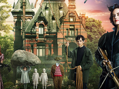 MOVIE Miss Peregrine's Home Peculiar Children second trailer pour nouveau Burton
