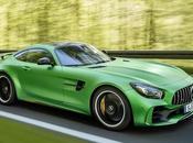 Mercedes voit vert avec nouvelle