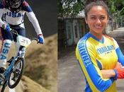 BMX, Amanda Carr ,d'Udon-Thani l'or