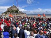tour france 2016 part mont saint michel