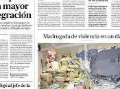 liberté presse menacée Argentine [Actu]
