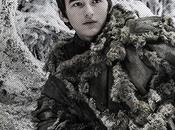 diffusion Game Thrones Saison repoussée l'Hiver Vient