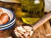 vertus gastronomiques l'huile d'argan