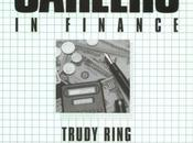 Careers Finance (Vgm Professional Series) FREE Trudy Ring