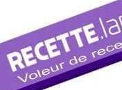 Stop Recette.land voleur recettes