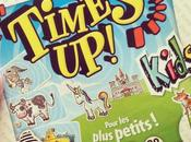 [Liloute testé] Time's kids d'Asmodee