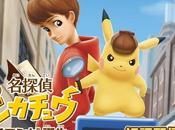 Legendary Pictures aurait acquis droits pour film live Pokémon