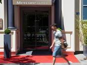 L'hôtel Mercure Nantes Centre Gare s'offre nouveau design avec Marcelo Joulia