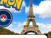 Pokémon enfin disponible France