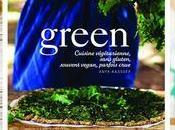 Livre Green, d'Anya Kassoff