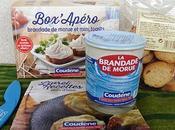 Coudene box'apero [#brandade #nimes #gard]