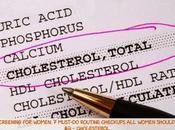 Trop Cholestérol (LDL) remèdes naturels pour faire baisser