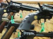 MONDE Texas port d'arme désormais autorisé dans universités