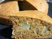 Gâteau yaourt soja), noisette, Ricoré poire (sans gluten sans lactose)