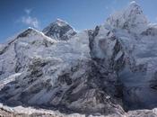 Killian Jornet part l'assaut l'Everest
