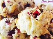 Cookies Olives vertes, Coppa Comté