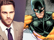 Flash Grey Damon sera méchant Mirror Master dans saison