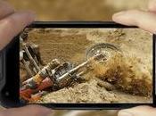 DuraForce smartphone peur rien prend belles photos