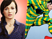 Flash Ashley Rickards (Awkward) sera Roscoe Dillon dans saison