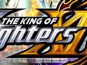 KING FIGHTERS Trailer lancement