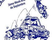 Balade moto, quad Christoise septembre 2016