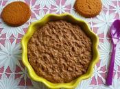 gâteau cacaoté sablés gingembre citron psyllium (diététique, sans sucre oeuf beurre riche fibres)